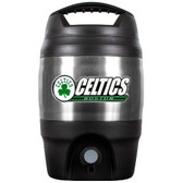 Boston Celtics 1 Gallon Tailgate Jug