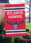 Atlanta Hawks Banner Flag