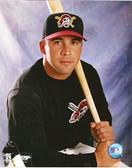 Armando Rios Pittsburgh Pirates 8x10 Photo #1