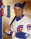 Aramis Ramirez Chicago Cubs 8x10 Photo