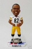 Antwaan Randle El Pittsburgh Steelers Super Bowl Champions Bobblehead