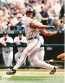 Andruw Jones Atlanta Braves 8x10 Photo