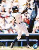 Alfonso Soriano New York Yankees 8x10 Photo