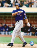 Alex Rodriguez Texas Rangers 8x10 Photo #3