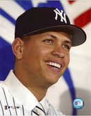 Alex Rodriguez New York Yankees 8x10 Photo #1