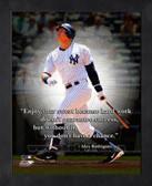 Alex Rodriguez New York Yankees 11x14 ProQuote Photo