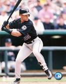 Alex Escobar New York Mets 8x10 Photo