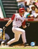 Adam Kennedy Los Angeles Angels 8x10 Photo #3
