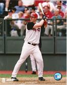 Adam Dunn Cincinnati Reds 8x10 Photo #4