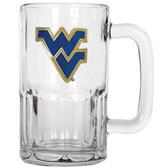 West Virginia Mountaineers 20oz Root Beer Style Mug