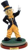 Wake Forest Demon Deacons Mascot Replica
