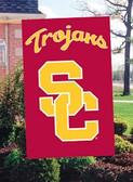 USC Trojans Banner Flag