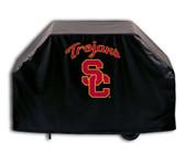"USC Trojans 72"" Grill Cover"