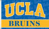UCLA Bruins 3 Ft. x 5 Ft. Flag w/Grommets