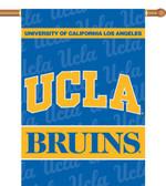 "UCLA Bruins 2-Sided 28"" x 40"" Banner w/ Pole Sleeve"