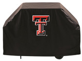 "Texas Tech Red Raiders 72"" Grill Cover"
