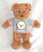 Texas Longhorns 2006 Rose Bowl Bear