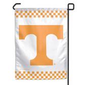 """Tennessee Volunteers 11""""x15"""" Garden Flag"""