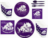 TCU Party Supplies Pack #2