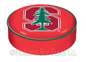 Stanford Cardinal Bar Stool Seat Cover