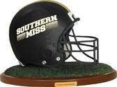 Southern Miss Golden Eagles Helmet Replica