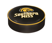 Southern Miss Golden Eagles Bar Stool Seat Cover