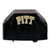 """Pittsburgh Panthers 72"""" Grill Cover"""