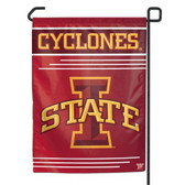 "Iowa State Cyclones 11""x15"" Garden Flag"
