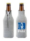Duke Blue Devils Bottle Suit Holder - Glitter