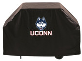 "Connecticut Huskies 72"" Grill Cover"