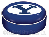 Brigham Young Cougars Bar Stool Seat Cover