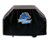 """Boise State Broncos 72"""" Grill Cover"""