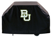 """Baylor Bears 72""""  Grill Cover"""