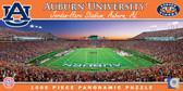 Auburn Tigers Panoramic Stadium Puzzle
