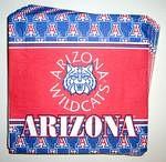 Arizona Wildcats Lunch Napkins