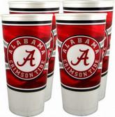 Alabama Crimson Tide Souvenir Cup