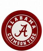 "Alabama Crimson Tide 7"" Paper Plates"
