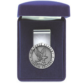 Air Force Falcons Money Clip