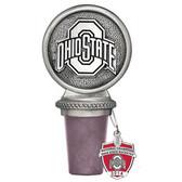 Ohio State Buckeyes 2014 National Champions Bottle Stopper