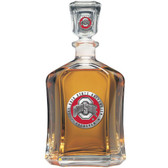 Ohio State Buckeyes Capitol Decanter