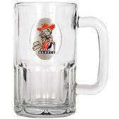 Mississippi Rebels 20oz Root Beer Style Mug