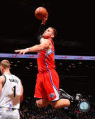 Los Angeles Clippers Blake Griffin Action 16x20 Stretched Canvas