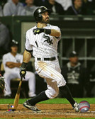 Chicago White Sox Adam Eaton 16x20 Stretched Canvas