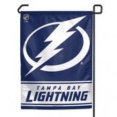 Tampa Bay Lightning 11x15 Garden Flag