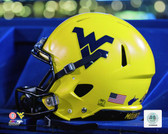 West Virginia Mountaineers  16x20 Stretched Canvas