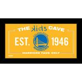 Washington Wizards 10x20 Kids Cave Sign