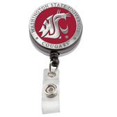 Washington State Cougars #2 Badge Reel