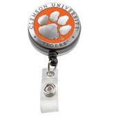 Clemson Tigers #2 Badge Reel