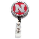Nebraska Cornhuskers #2 Badge Reel
