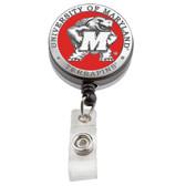 Maryland Terrapins #2 Badge Reel